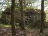 Vojenský bunkr nad Dolnim rybníkem