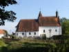 Kostel Nové Sady u Písešné