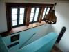 Velký apartmán-schodiště(Marocký štuk)