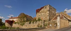 Stadtmauer_Drosendorf_Südseite_2013_II