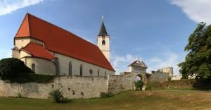 Stift_Pernegg_-_Stiftskirche