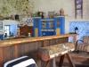 Bar v letní kuchyni