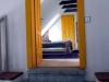 Velký apartmán-vchod z galerie do žlutýho pokoje